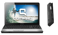 COMPAQ PRESARIO 711LA NOTEBOOK LGDRN8080B DRIVERS PC